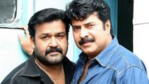 Mammootty And Mohanlal Team Up For Shaji Kailas's Next Film