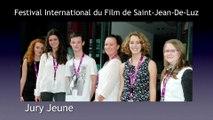 Cérémonie d'ouverture du Festival International du Film de Saint-Jean-De-Luz