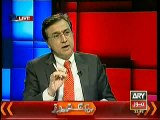 PPP Head of Punjab Mian Manzoor Watto advices Zardari to forget Lahore now :- Moeed Pirzada