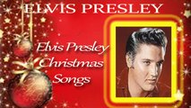 Elvis Presley - Elvis Presley Christmas Songs