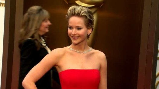 J Law: Leaked Nude Photos a Sex Crime - video dailymotion