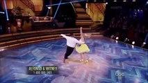 Carlton du Prince de Bel air danse avec les stars
