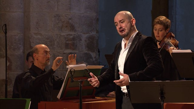 Franco Fagioli   Porpora il maestro