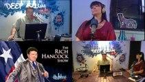 Rich Hancock Show 2014-10-08