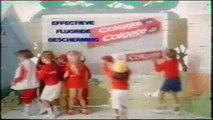 Colgate Ik ben niet bang voor de tandarts - Commercial (Dutch)