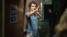 """INTERVIEW: Director Damien Chazelle (""""Whiplash"""")"""