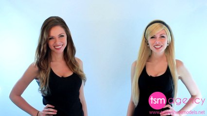 Promotional Model Staffing Experts