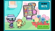 Wow! Wow! Wubbzy! Dont Lie New Full Movie Game Episode in English for kids