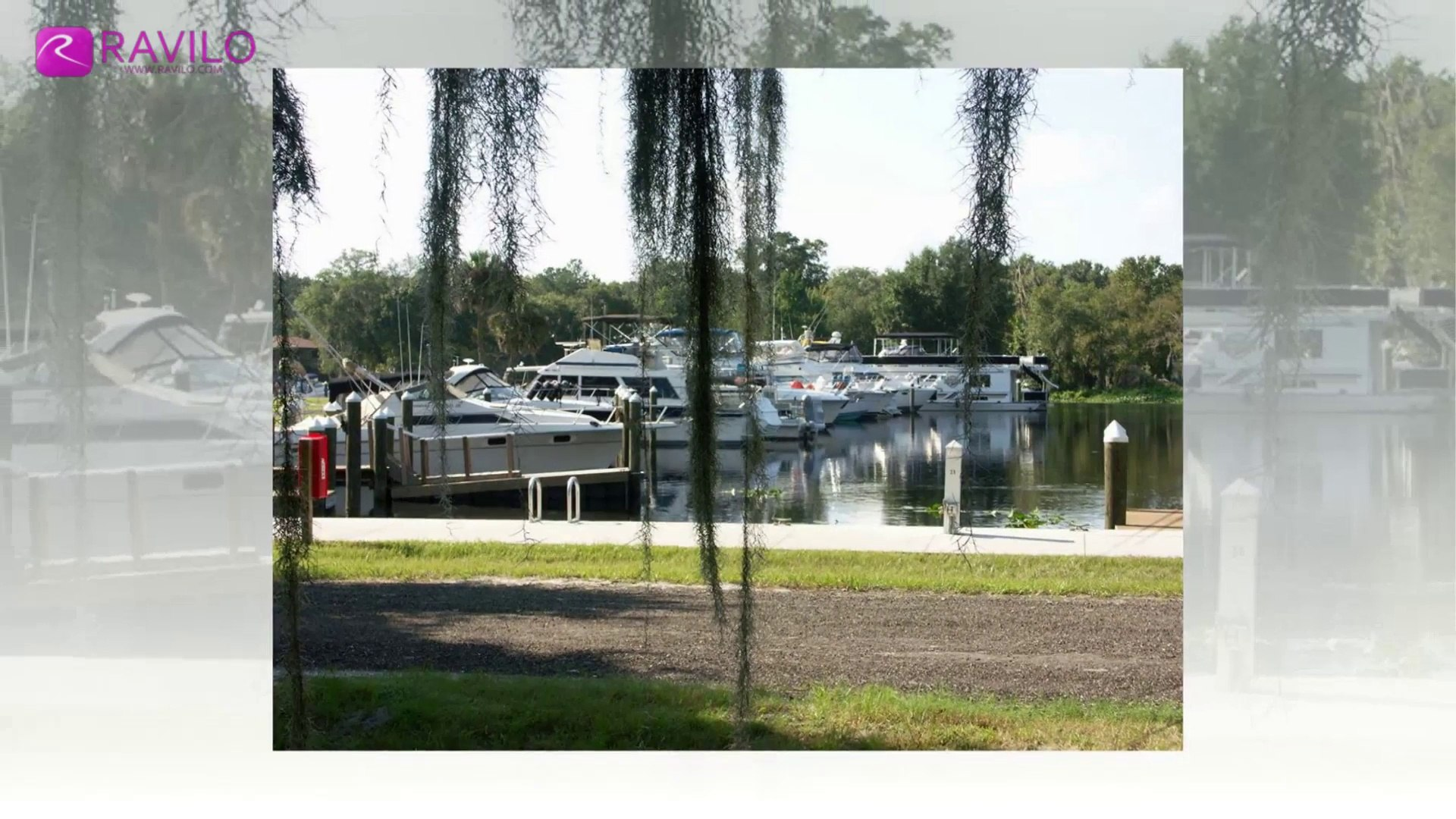 Port of Call Yacht Club at Astor Bridge Marina & Hotel, Astor, United States