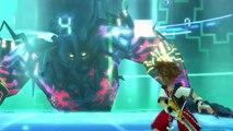 Kingdom Hearts HD 2.5 ReMIX - Bande d'annonce d'introduction