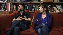 La Guerre est déclarée  - Interview - Valérie Donzelli et Jérémie Elkaïm