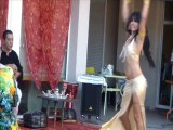 spectacle danse orientale & percution VAR EVENEMENTS 83