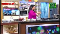 Recipe of Achaari Hara mutton, Masala Botti & Chocolate Halwa By Zarnak Sidhwa Part 1 | HUM Masala TV | Food Diaries Recipes | LivePakNews.Com