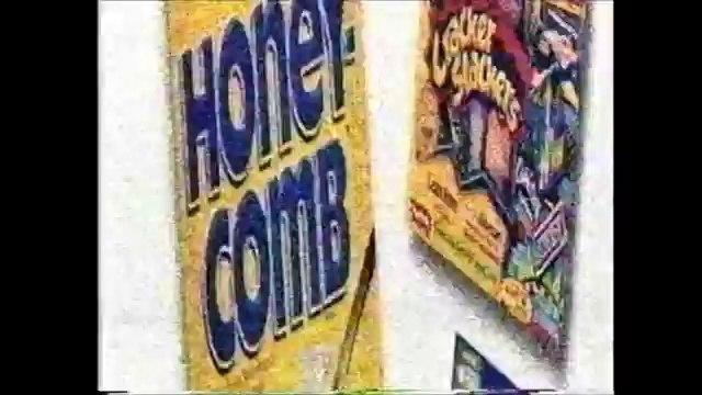 nick commercials 4-2001