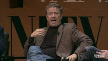 The New Establishment - Rand Paul on Republican Party and Immigration Reform