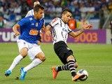 Ainda dá! Corinthians vence Cruzeiro e ainda sonha com título