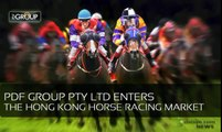 PDF Group Pty Ltd Enters The Hong Kong Horse Racing Market How To Bet On Horse Racing