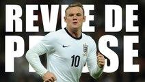 Les cracks du futur dont rêve le Barça, le prestigieux record que veut faire tomber Rooney !