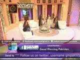 Good Morning Pakistan - Eid Special 3rd Day - 8th October 2014