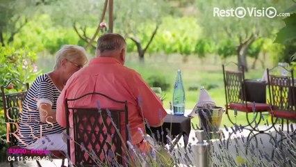 LA BASTIDE DU CLOS DES ROSES - Le Restaurant