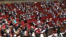 [ARCHIVE] Élèves en situation de handicap - Questions au Gouvernement à l'Assemblée nationale : réponse de Najat Vallaud-Belkacem au député François-Xavier Villain, mercredi 8 octobre 2014