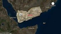 اثنان وثلاثون قتيلا في هجوم انتحاري  استهدف متمردين حوثيين في صنعاء