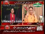 If This Nation Does Not Try Imran Khan, This Will be An Unfortunate Nation - Hassan Nisar