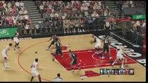 NBA 2K15 - GK Live : NBA 2K15 (PS4)