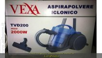 OLBIA-TEMPIO, OLBIA   ASPIRA POLVERE CICLONIC VEXA 2200 W EURO 49