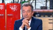 Michel Denisot se confie sur le retour en politique de Nicolas Sarkozy