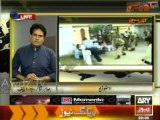Sabir Shakir Reveals That Govt of Pakistan Says Pakistan Army is Doing Aggression Not Indian Army
