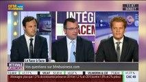Stanislas De Bailliencourt VS Eric Bertrand (1/2): Les marchés repartent à la hausse après les minutes de la Fed - 09/10