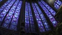 Franck Ferrand - Au cœur de la Sainte Chapelle