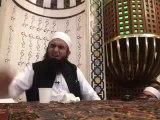 Maulana Tariq Jameels new full bayan at stockholm,Sweden 31 AUG 2013 part-1 - 3