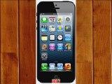 Apple iPhone 5 Smartphone d?bloqu? 4 pouces 16 Go iOS 7 Noir (certifi? par apple)