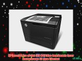 HP LaserJet Pro ePrint 400 M401dne Imprimante laser monochrome 33 ppm Ethernet