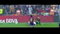 Les 86 buts de Léo Messi sur lannée The 86 goals from Leo Messi in