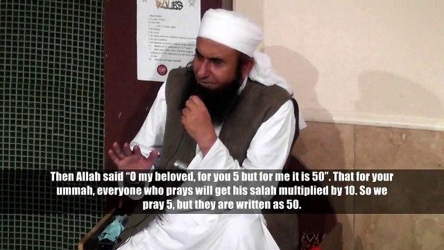 Ghair mulki Muslims ko Hidayat by Maulana Tariq Jameel (English Subtitles)