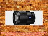 Sony SEL-2470Z Objectif 24-70 mm / F 40 FE ZA OSS VARIO-TESSAR T Sony 24-70 mm / F 40 FE ZA