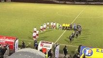 Luçon : le Vendée Luçon Football s'offre encore une victoire, contre l'Amiens SC