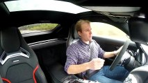 Mercedes AMG GT-S : nos impressions de conduite