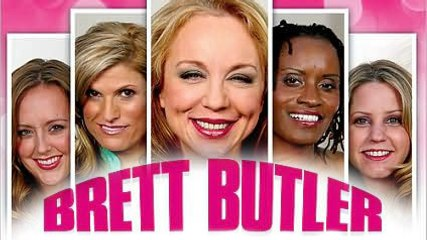Brett Butler Presents : The Southern Belles Of Comedy - American Performers