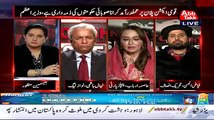Tonight With Jasmeen – 19th February 2015