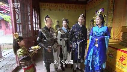 石敢當之雄峙天東 第8集 Dare Stone Male Tiandong Ep8