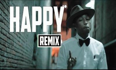 Happy ad nauseam ® mozinor remix 2015