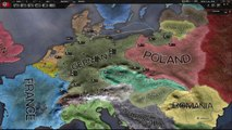 Hearts of Iron 4 - Gameplay World Premiere