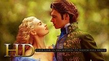 Cinderella 2015 Full Movie Part1 DvD