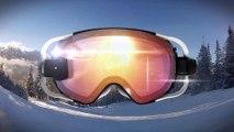 Les lunettes de ski en réalité augmentée : du virtuel au réel !