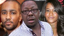 Bobby Brown's Wife -- Praying for Bobbi Kristina ... Nick Gordon Pleads to See Her