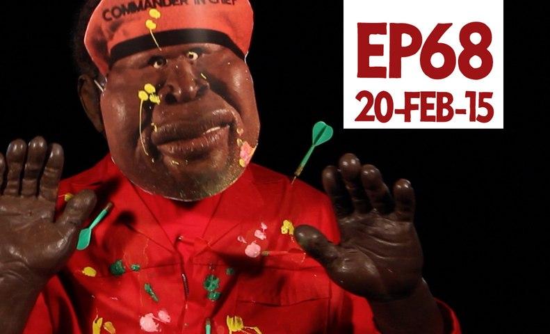 Puppet Nation - EPISODE 68